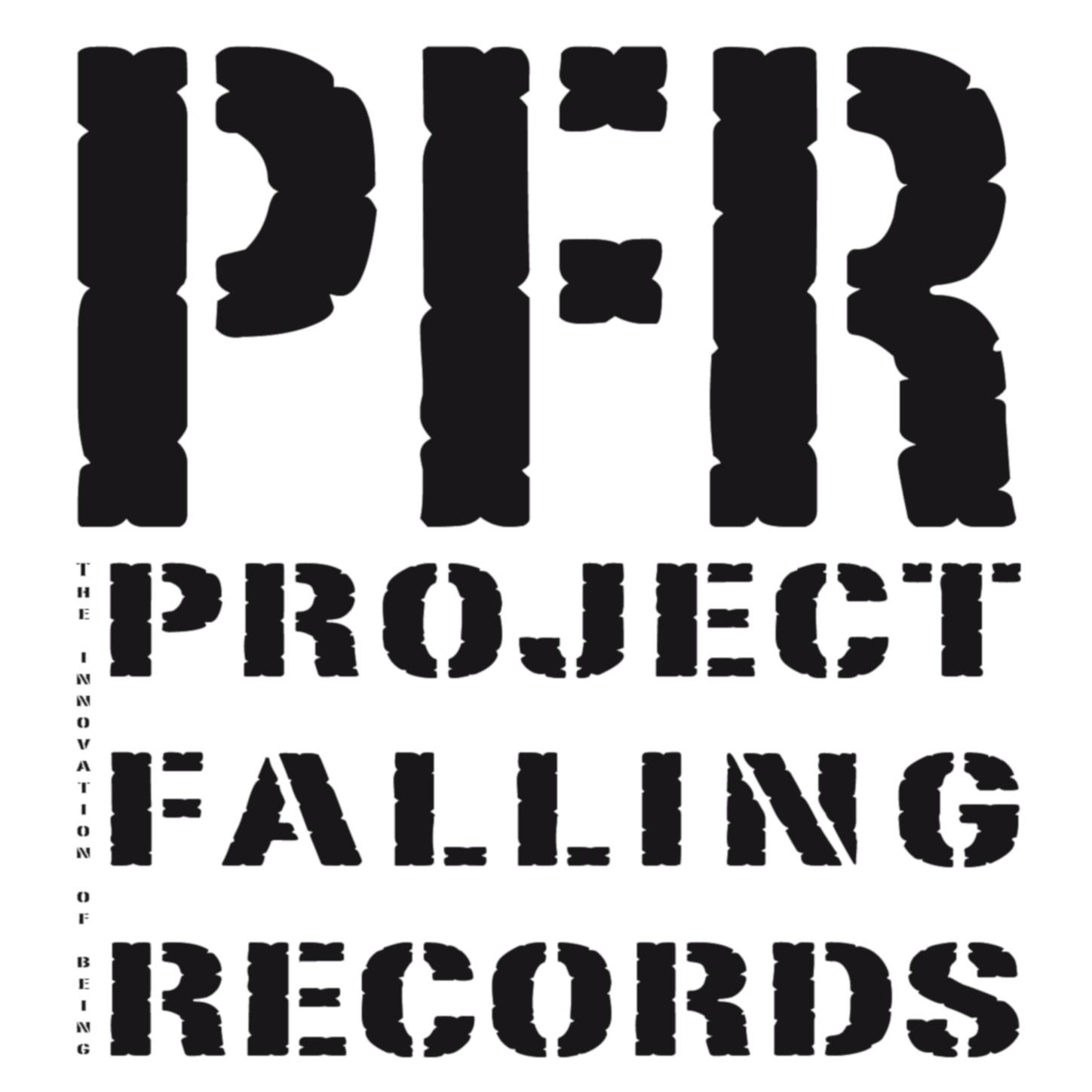 Logo von PROJECT FALLING RECORDS
